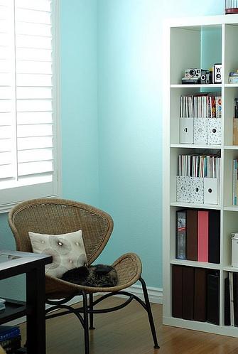 Show Me Your Aqua Blue Rooms Thenest