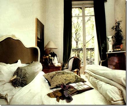 brown bedroom - Kahverengi Yatak Odalar�