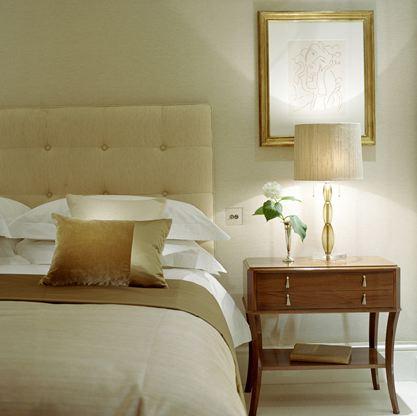 helen green design 4 - Kahverengi Yatak Odalar�