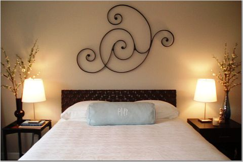old bedroom 2 - Kahverengi Yatak Odalar�
