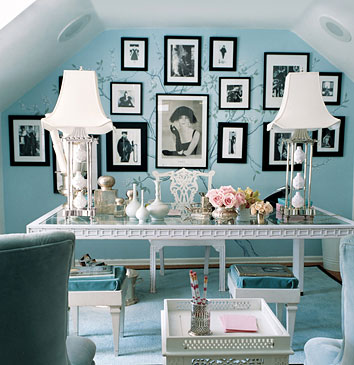 Breathtaking Old Hollywood Glamour Bedroom Ideas