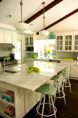 Check Out This Blog About Blue And Green Decor