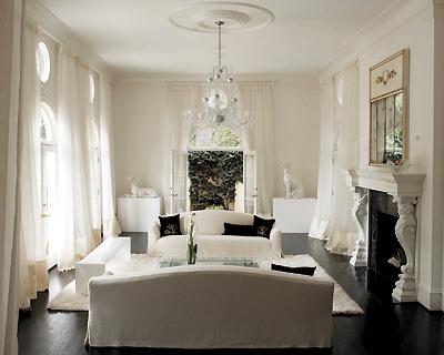 Deco Rumah English Style Home