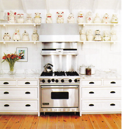 Kitchen Decorations on Kitchen Designs Decorating The Kitchen With Cows