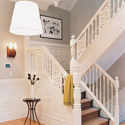 طريقة عرض اللوحات على جدران منزلك
