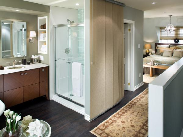 635e023e7918 HGTV Divine Design with Candice Olson Takes on Modern Bathroom Design