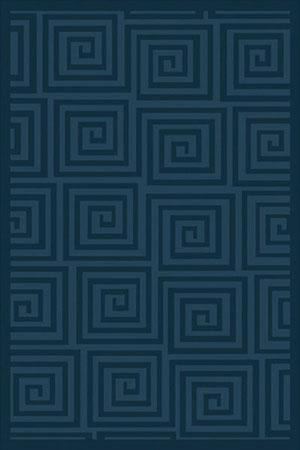 navy blue wallpaper. THE RUGS :: Navy Blue Rug with