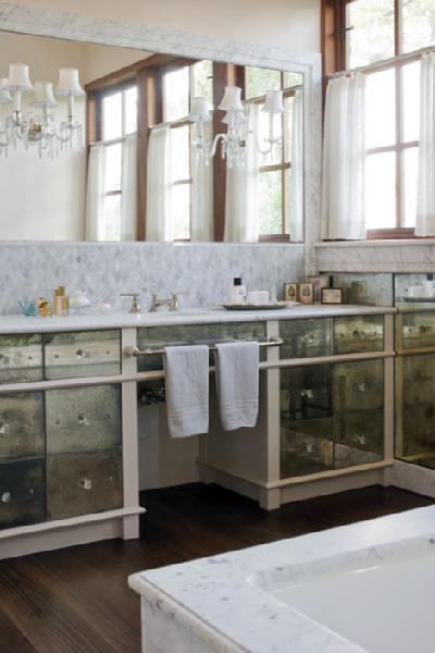 Antique Bathroom Mirrors on Backsplash Mirror Antique Mirror Bathroom Vanity  Vanities Bathroom - Decor Ym032g Antique Gold Framed Bathroom Mirrorfixture Universe