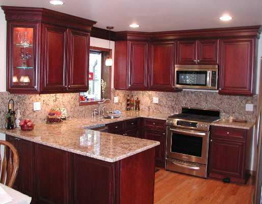 Kitchen Cabinet Design | Kitchen Pro - Kitchen Cabinets Designs