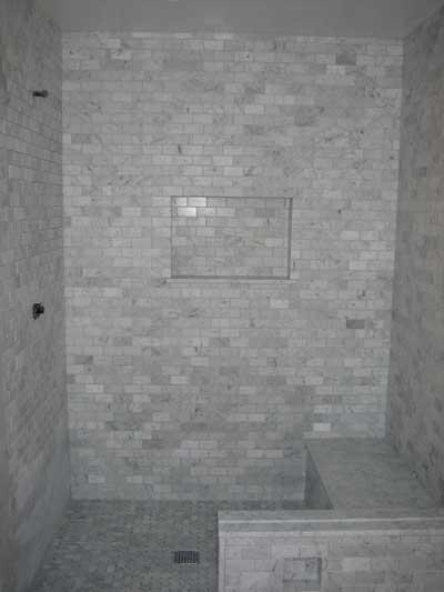 subway tile sizes on tiles basketweave remodelogue blog shower basketweave marble subway