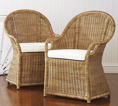 Featured Wicker Dining Chairs - Patio Umbrellas | Outdoor Cushions