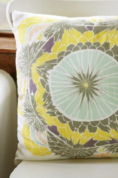 Removable Wallpaper on Suzie  Pillows   Doily Removable Throw Pillow Cover By Leahduncan On