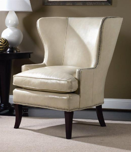 Nailhead dining room chairs