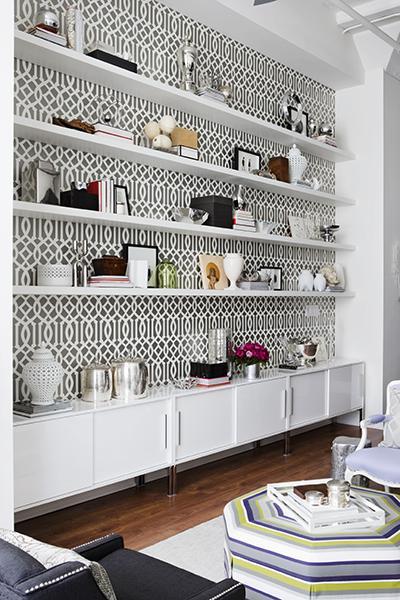 Simple Details Ikea Lack Floating Shelf