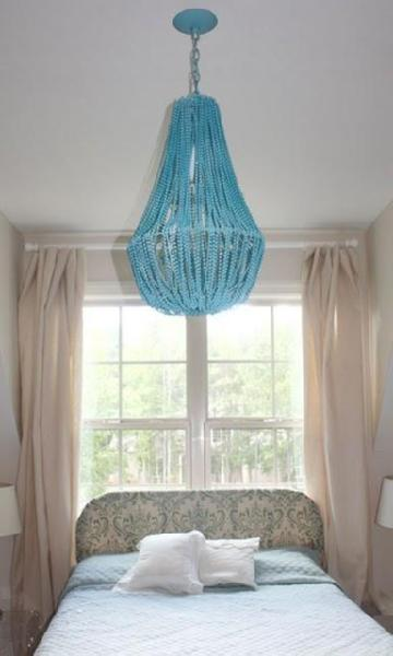 Turquoise chandelier light chandelier online purchased brought through this website turquoise capiz shell chandelier 15x36 by the nature company your beach and shell supplier nocord light bulb aloadofball Gallery