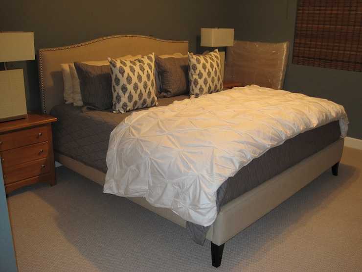 Sherwin Williams Sea Salt. bedrooms - Sherwin Williams